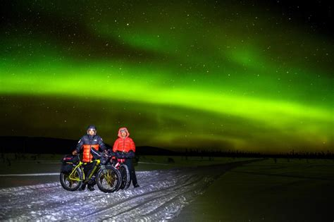 Steamboat's Manic Training owner pedals across the Alaskan