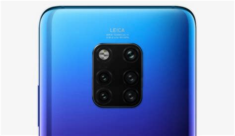 World's second-largest smartphone OEM may release a penta