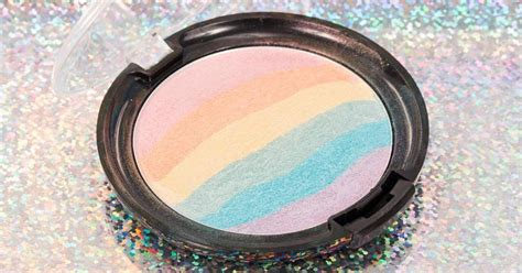 Wet N Wild Launches Color Icon Rainbow Highlighter | Teen