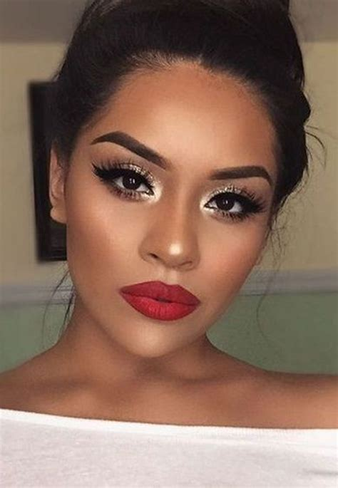 The Best Lipstick Colors Trends 2018 - All For Fashions