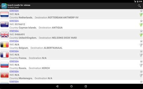 VesselFinder Free - Android Apps on Google Play