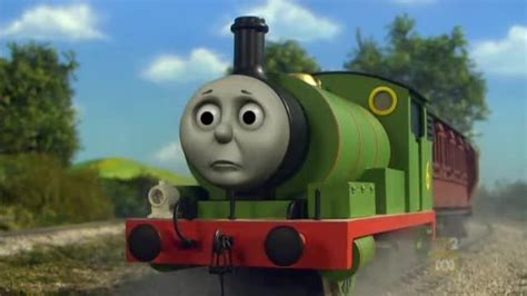 Thomas & Friends Season 12 Episode 18 Percy and the
