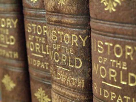 5 General World History Books Everyone Must Read   Why To Read