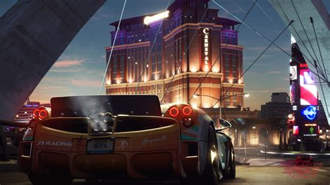 Wallpaper Need for Speed Payback, Racing game, PlayStation