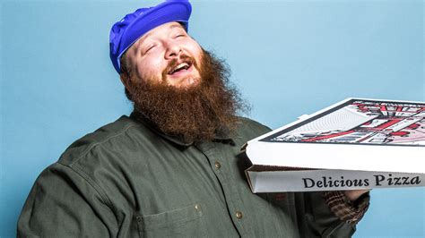 Action Bronson Talks About His New Show On Viceland and