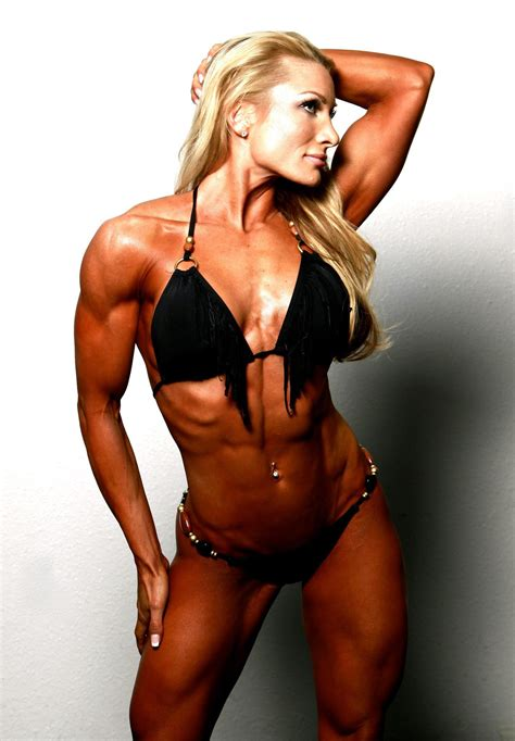 Wendy Fortino   Beauty Muscle