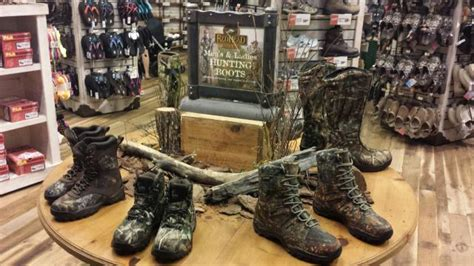 Men's and Ladies Hunting Boots   Bass Pro Shops
