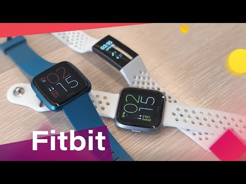 Here's The Fitbit Charge 4 In Storm Blue Alongside The SE
