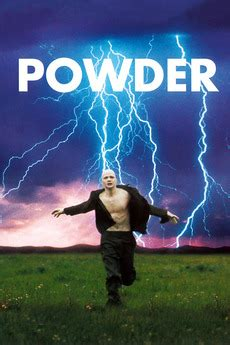 Powder (1995) directed by Victor Salva • Reviews, film