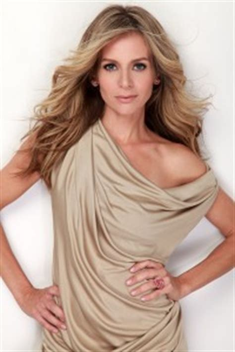 """Jessalyn Gilsig Interview: """"Life isn't always about being"""
