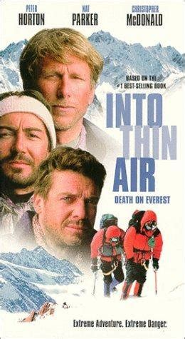 Watch Into Thin Air: Death On Everest Online | Watch Full