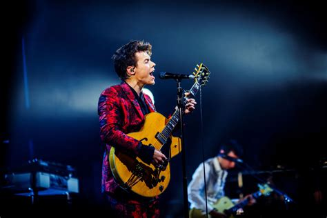 Twitter thinks this is Harry Styles' coming out song   SBS