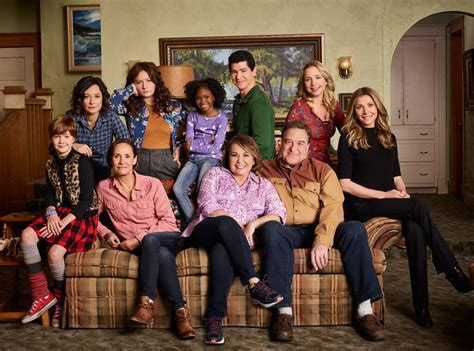The Roseanne Revival Opening Credits Will Make Your