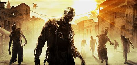 Dying Light disc sales overtake Evolve and The Order: 1886