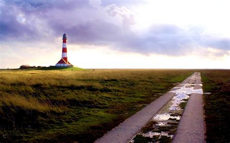 Near Lighthouse Wallpapers | HD Wallpapers | ID #6249