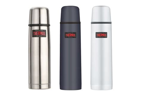 Test: Thermos Light&Compact