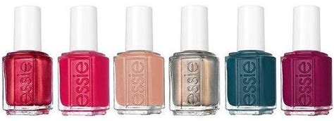 Essie Social Lights Fall Winter 2017 Collection - Beauty