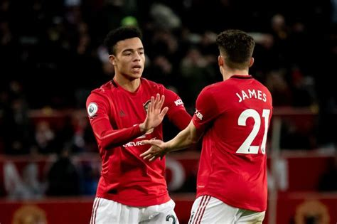 Stats: Mason Greenwood amongst Europe's best teenagers for
