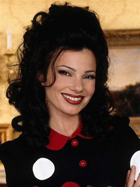 """Which Character From """"The Nanny"""" Are You?"""