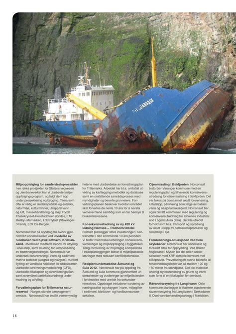 Miljø by Norconsult - Issuu