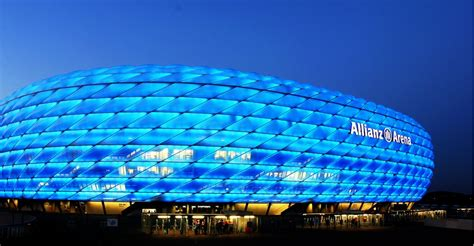 1860 Munich's Allianz Arena contract cancelled by Bayern