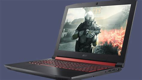 Acer's new Nitro 5 is its next mobile PC gaming machine
