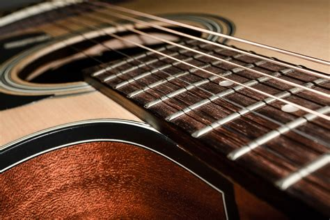 How to Buy an Acoustic Guitar - Skyline Music