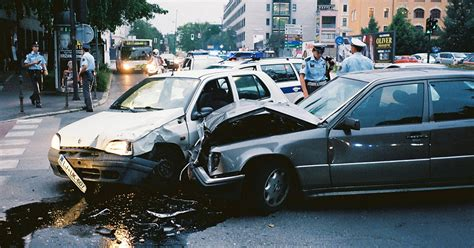 Mother is in shock after car accident – when I hear the
