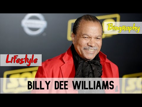 $9 Million Net Worth of Billy Dee Williams - All His Movie