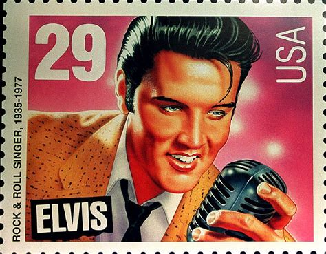 Elvis Presley, Dead For Almost 40 Years, Made $27 Million