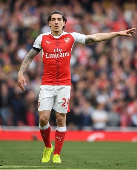 Hector Bellerin to Barcelona: Spanish club ready to