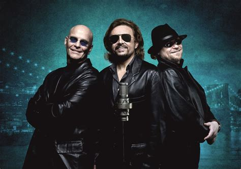 TRIBUTE NIGHT: Bee Gees (Night Fever) & Boogie Nights am