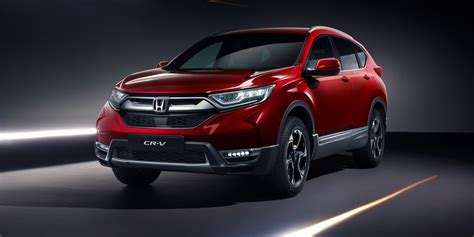 2018 Honda CR-V price, specs and release date   carwow