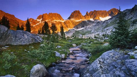 Sierra Nevada Wallpapers High Quality | Download Free