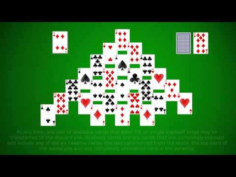3rd Floor Spider Solitaire for Windows 8 and 8