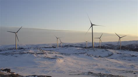 Designing the largest onshore wind farm in the Nordics