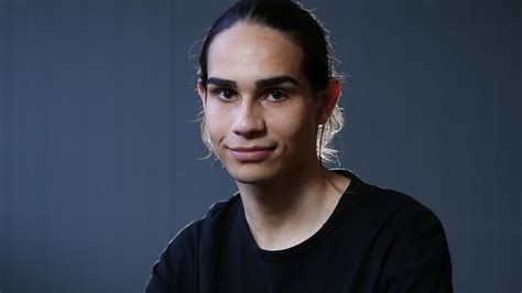 Isaiah Firebrace, X Factor contestant, releases new song