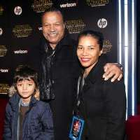 Billy Dee Williams Birthday, Real Name, Age, Weight