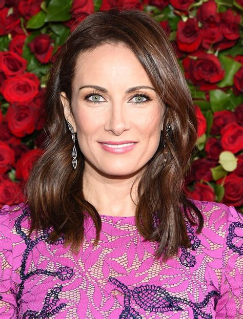 Younger Books Laura Benanti to Play Self-Made Billionaire