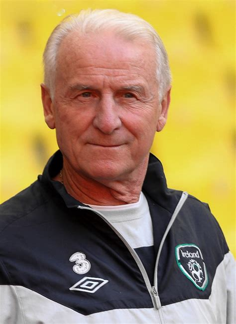 Giovanni Trapattoni - football coach   Italy On This Day
