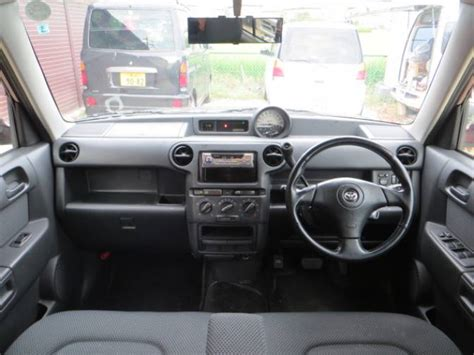 2001 Toyota bB NCP31 Z for sale, Japanese used cars