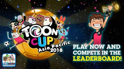 Toon Cup: Asia Pacific 2018 - Gumball Laughs in the Face