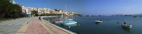 Sitia, information about Sitia