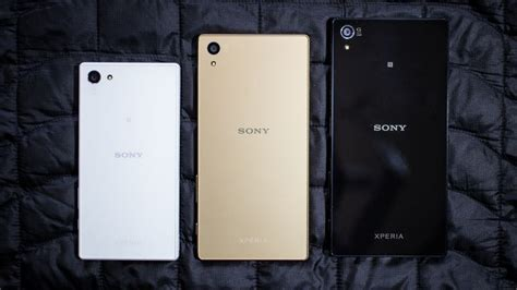 Sony Xperia Z5 Compact review: The best mini Android phone
