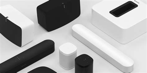 Sonos speakers now work with AirPlay 2, control Apple