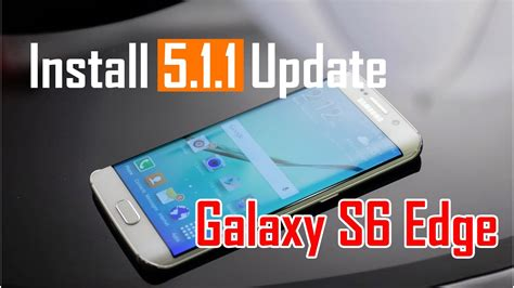 Install official Android 5