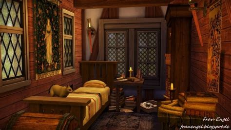 Witch House at Frau Engel » Sims 4 Updates