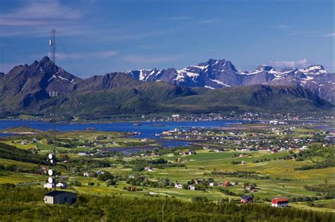 Trondheim to the North Cape Photo Gallery   Fodor's Travel