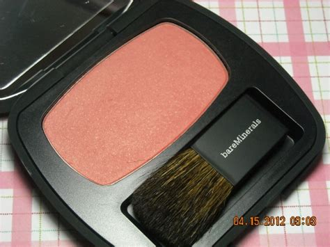Ready, Set For bareMinerals READY Blush Prime Beauty Blog