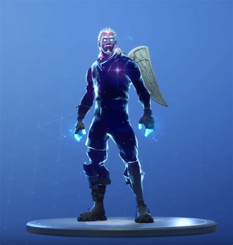 Galaxy Fortnite Outfit Skin How to Get + Latest Updates